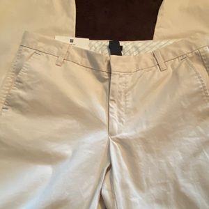 Gap Original Boy Cut Low waist Pants Long length